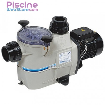 Pompe de filtration piscine Delfino KS