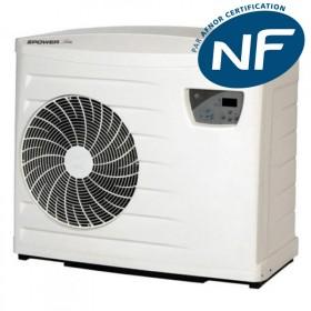 Pompe à chaleur Zodiac Powerfirst Premium 6 mono